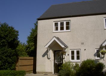 Thumbnail 2 bed detached house to rent in Barcelona Drive, Minchinhampton, Stroud