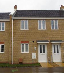 Thumbnail 2 bed property to rent in Windmill Street, Whittlesey, Peterborough