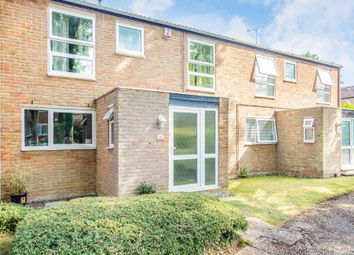 4 bed terraced house for sale in Spring Cross, New Ash Green, Longfield DA3