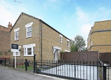 Thumbnail 2 bed semi-detached house for sale in Bow, London, Uk