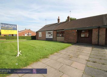 Thumbnail 2 bedroom bungalow for sale in Campbell Street, Farnworth, Bolton, Lancashire.