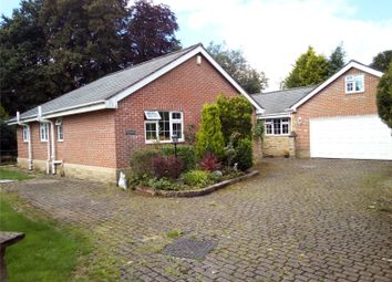 Thumbnail 4 bed bungalow for sale in Ivy Farm Gardens, Culcheth, Warrington, Cheshire