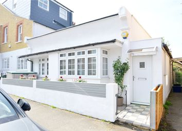 Thumbnail 2 bed bungalow for sale in Waveney Avenue, Peckham Rye, London