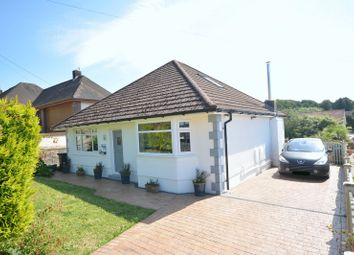 Thumbnail 3 bed bungalow for sale in Gilfach Road, Bryncoch, Neath