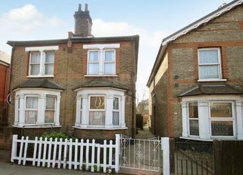 Cromwell Road, Kingston Upon Thames, Middlesex KT2. 3 bed shared accommodation