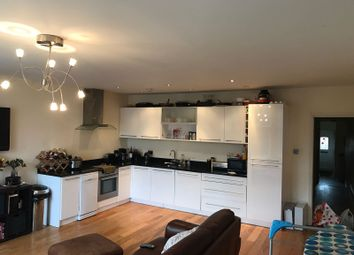 Thumbnail 2 bedroom flat to rent in The Broadway, Woodford