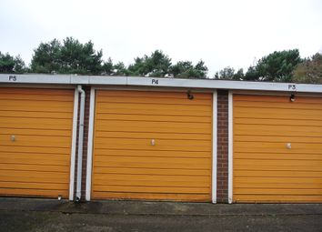Thumbnail Parking/garage to rent in North Park Road, Erdington, Birmingham