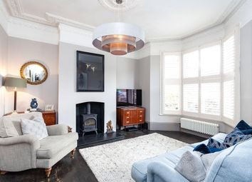 Thumbnail 5 bed property for sale in Tabley Road, Tufnell Park, London