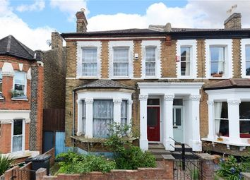 Thumbnail 4 Bedroom Terraced House For Sale In Tredown Road London