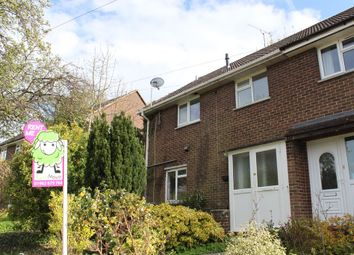 Garbett Road, Winchester SO23. 3 bed semi-detached house