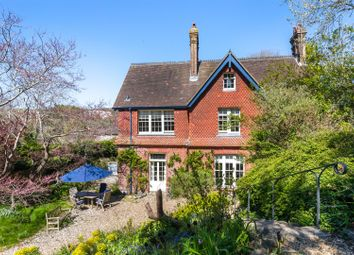 Old Malling Way, Lewes BN7, south east england property