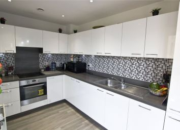 Thumbnail 2 bedroom flat for sale in Connersville Way, Croydon, London