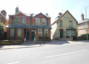 Thumbnail 3 bedroom end terrace house to rent in Burwell Road, Exning