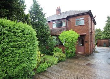 Thumbnail 3 bed property for sale in Longworth Avenue, Chorley