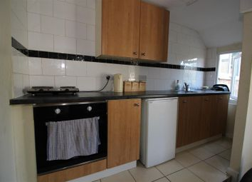 Thumbnail 1 bed flat to rent in St. Augustines Street, Norwich