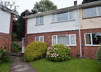 Thumbnail 2 bedroom property for sale in Ivyfield Road, Erdington, Birmingham