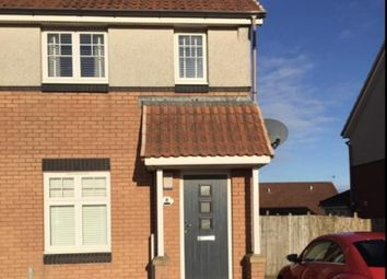 Thumbnail 2 bed semi-detached house to rent in Cove Close, Aberdeen