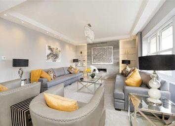 Thumbnail 3 bed flat to rent in Lyndhurst Lodge, London, London