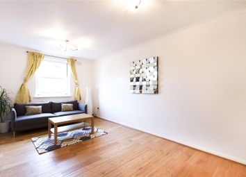 Thumbnail 2 bed flat to rent in Horatio Street, London