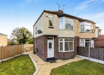 Thumbnail 3 bed semi-detached house for sale in Shirecliffe Lane, Sheffield