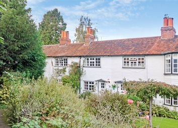 Thumbnail 2 bedroom terraced house to rent in Providence Cottages, Brockham Green, Brockham, Betchworth