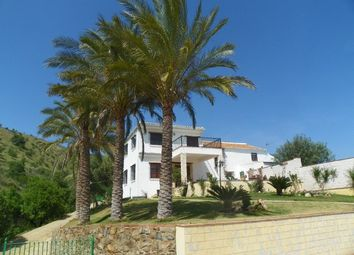 Thumbnail 5 bed finca for sale in Spain, Málaga, Cártama, Estación De Cártama