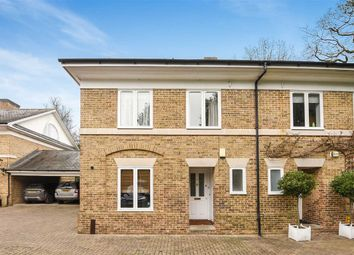 Thumbnail 4 bed property to rent in Kingston Hill Place, Kingston Upon Thames