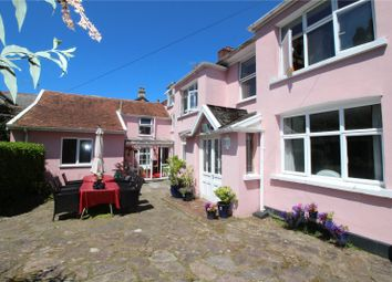 5 bed end terrace house for sale in High Street, Combe Martin, Ilfracombe EX34