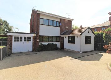 Thumbnail 4 bed detached house for sale in Warner Place, Pogmoor, Barnsley