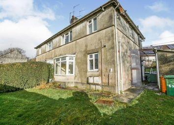 1 bed flat for sale in Manadon, Plymouth, Devon PL5