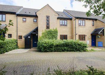 Thumbnail 3 bed terraced house for sale in Highley Grove, Broughton, Milton Keynes, Bucks