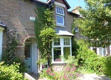 Thumbnail 3 bed terraced house for sale in York Terrace, Dorchester, Dorset