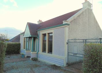 Thumbnail 3 bed detached bungalow for sale in Grange Road, Broxburn