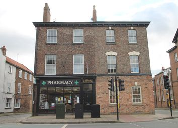 Thumbnail 3 bed flat for sale in Blossom Street, York