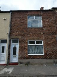 Thumbnail 2 bed terraced house for sale in Gibbon Street, Bishop Auckland