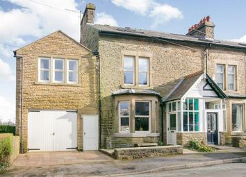 Thumbnail 5 bed semi-detached house for sale in Crowestones, Buxton, Derbyshire, High Peak
