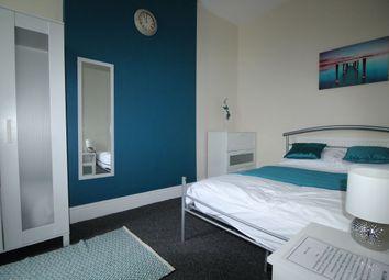 Thumbnail Room to rent in John Bright Street, Hanley, Stoke-On-Trent