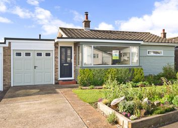 Thumbnail 2 bed bungalow to rent in Redlake Road, Freshwater
