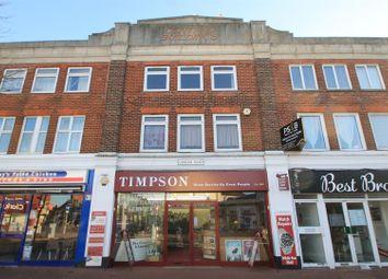 Thumbnail Commercial property for sale in Central Buildings, London Road, Bognor Regis