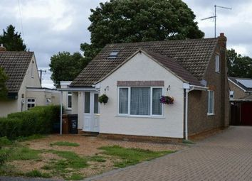 Thumbnail 3 bed detached house to rent in Willow Crescent, Great Houghton, Northampton