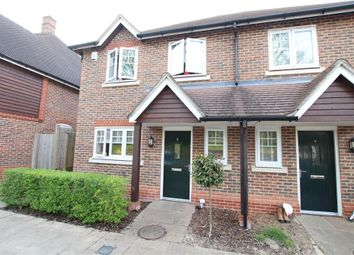 Thumbnail 3 bed semi-detached house for sale in Crown Wood, Forest Row, East Sussex