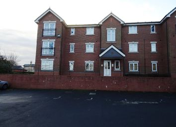 Thumbnail 2 bedroom flat to rent in The Mount, St. Georges, Porthill