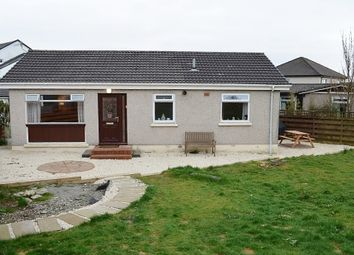 Thumbnail 2 bed bungalow for sale in The Avenue, Kirn, Dunoon