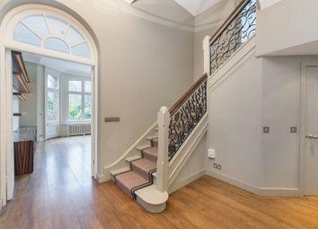 Thumbnail 3 bedroom maisonette to rent in Elm Park Road, Chelsea, South Kensington, Gloucester Road