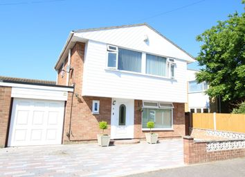 Thumbnail 3 bedroom detached house for sale in Abbey Grove, Ramsgate