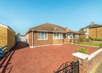 Thumbnail 2 bed bungalow for sale in Tachbrook Road, Feltham, Feltham