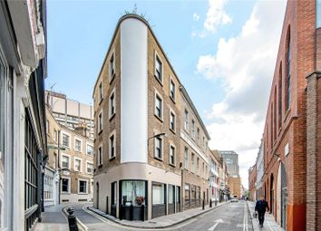 Thumbnail 2 bed detached house for sale in Hanway Street, London