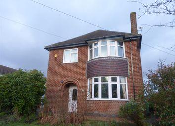 Thumbnail 3 bedroom property to rent in School Lane, Newbold Coleorton, Coalville