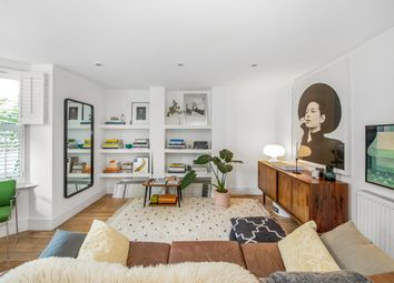 Thumbnail 1 bed flat for sale in Erlanger Road, Telegraph Hill, London