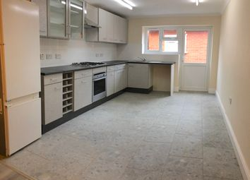 Thumbnail 4 bed semi-detached house to rent in Devonshire Road, London / Mill Hill